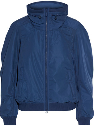 adidas by Stella McCartney Training Gathered Shell Track Jacket
