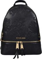 Michael Kors Rhea Lace Backpack