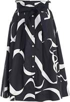 Mantu Skirt