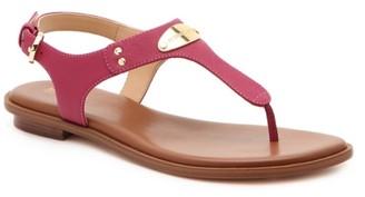 MICHAEL Michael Kors Plate Sandal