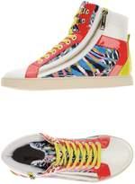 Just Cavalli High-tops & sneakers - Item 44913377