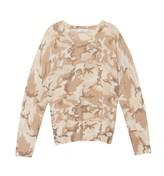 Equipment Sloane Camo Sweater