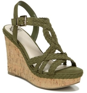 Fergalicious Women's Voyager Strappy Sandals Women's Shoes