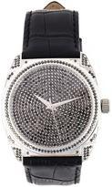 Christian Koban 'DOM' diamond watch