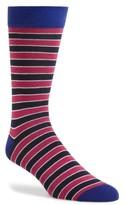 Ted Baker Men's Rousse Stripe Socks