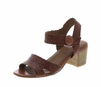 Sioux Women's Rosibel-700 T-Bar Sandals