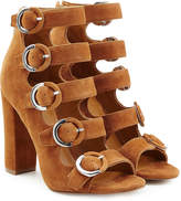 KENDALL + KYLIE Kendall+Kylie Suede Sandals