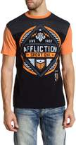 Affliction Athletic Battalion Short Sleeve Tee