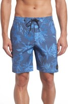 Quiksilver Men's Desert Trip Board Shorts