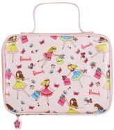 Harrods Flower Girls Lunch Bag