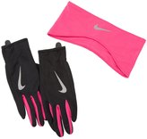 Nike Women's Running Thermal Headband/Glove Set 8133027
