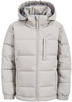Trespass Childrens Girls Slushy Quilted Winter Jacket
