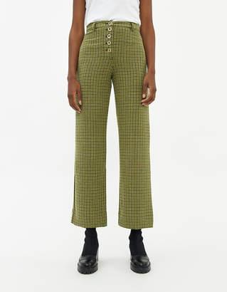 Paloma Wool Castelbuono Check Pant