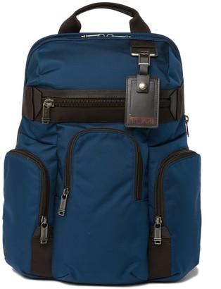 Tumi Nickerrson 3 Pocket Expansion Backpack