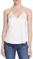Cotton Candy Silky V-Neck Cami - 100% Bloomingdale's Exclusive