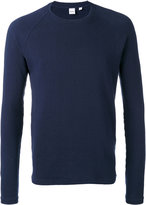 Aspesi Japanese yarn sweatshirt - men - Cotton - S