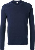 Aspesi Japanese yarn sweatshirt