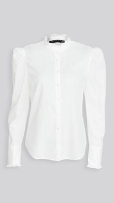Veronica Beard Jeans Holli Shirt
