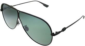 Christian Dior Women's Diorcamps 66Mm Sunglasses