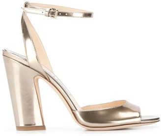 Jimmy Choo Miranda sandals