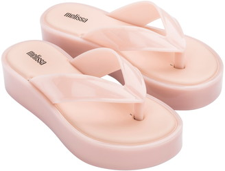 Melissa Platform Sandal