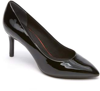Rockport Total Motion Patent Leather Pumps