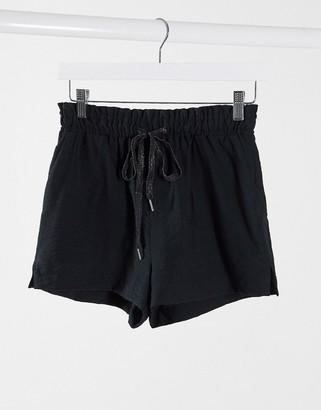 Pimkie short in black