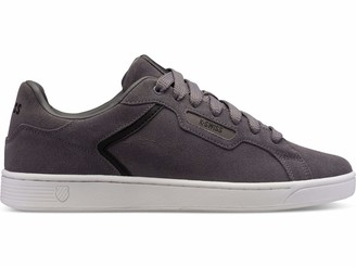 K-Swiss mens Clean Court Ii Sde Cmf Sneaker