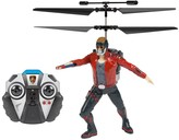 World Tech Toys Marvel Licensed Guardians Of The Galaxy Starlord 2CH IR RC Helicopter