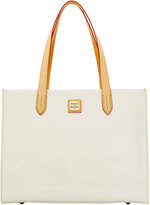 Dooney & Bourke Patent Shopper
