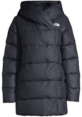 The North Face Bagley Down Jacket
