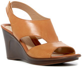 Naturalizer Orrin Wedge Sandal - Wide Width Available