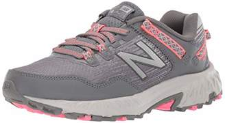 New Balance Women's 410v6 Cushioning Trail Running Shoe