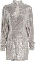 Ronny Kobo Lauper Sequin Mini Dress