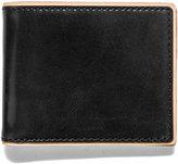 J.fold Duotone Slimfold Wallet