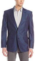Tommy Hilfiger Men's Blue Sport Coat