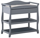 Stork Craft Storkcraft Aspen Changing Table with Drawer - Gray