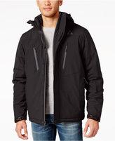 Gerry Split Sphere Hooded Windbreaker Jacket