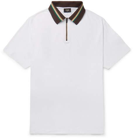 772a5b79 Fendi Men's Clothes - ShopStyle