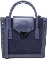 Loeffler Randall Women's Junior Work Tote Bag Eclipse