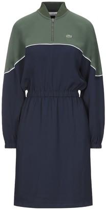 Lacoste Knee-length dresses