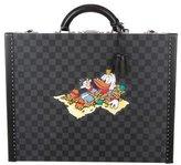 Louis Vuitton Damier Président Briefcase