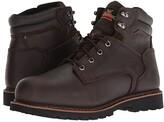 Thorogood V-Series Work Boot 6 Steel Toe (Brown) Men's Work Boots
