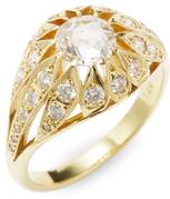 Ila Tamaya Diamond Ring