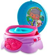 Bed Bath & Beyond The First YearsTM Disney Junior® Doc McStuffins 3-in-1 Potty System