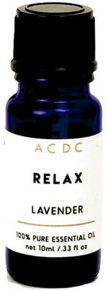 Acdc Candle Co Relax Lavender Pure Essential Oil