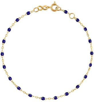 Lapis Classic Gigi Resin Bracelet - Yellow Gold