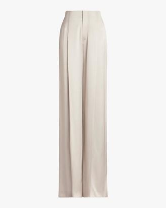 Ralph Lauren Collection Diane Wide-Leg Pants