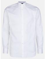 Aquascutum Savick Textured Shirt, White