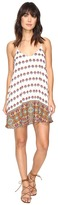 Show Me Your Mumu Circus Mini Dress Women's Dress